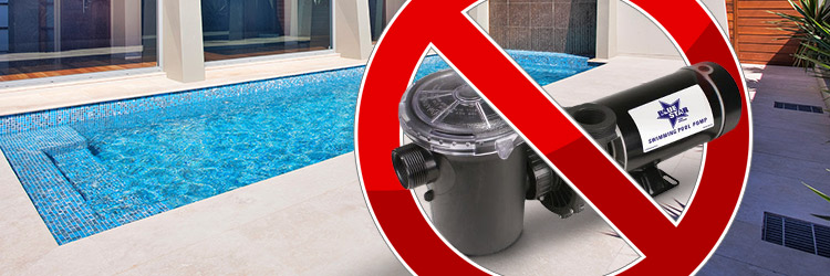 Can I Install an Above Ground Pool Pump on an Inground Pool ...