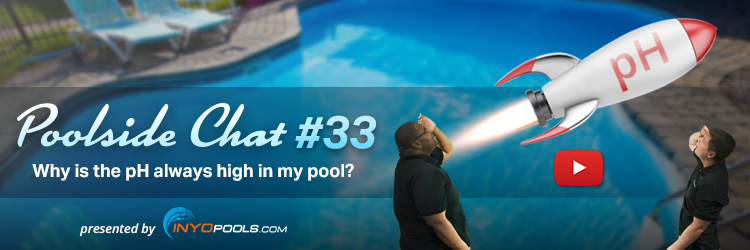 Why Is The pH Always High In My Pool?